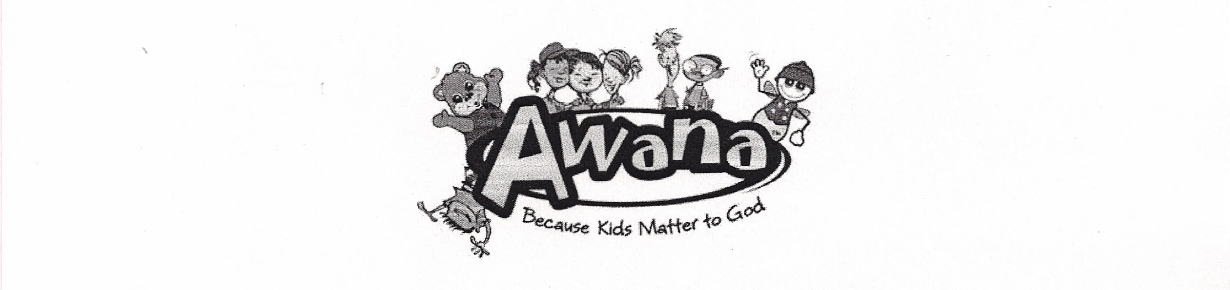 AWANA October newsletter